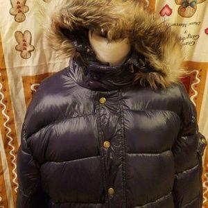 Moncler   authentic coat